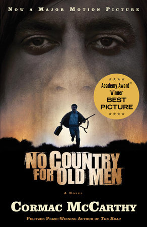 No Country for Old Men by