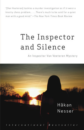 The Inspector and Silence by
