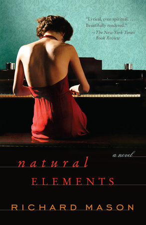 Natural Elements by Richard Mason