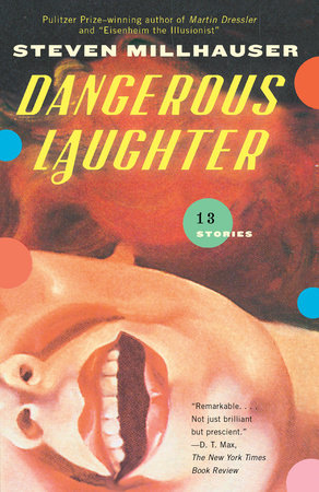 Dangerous Laughter by
