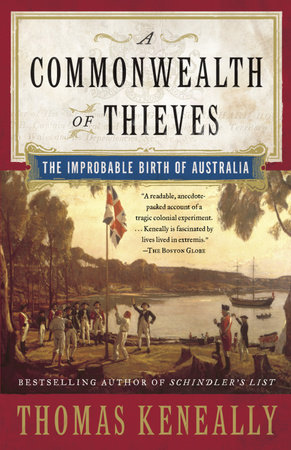 A Commonwealth of Thieves by