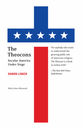 The Theocons by