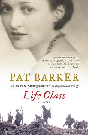 Life Class by Pat Barker