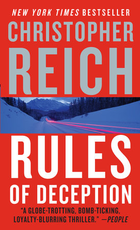 Rules of Deception by