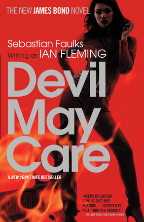 Devil May Care by
