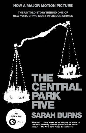 The Central Park Five by