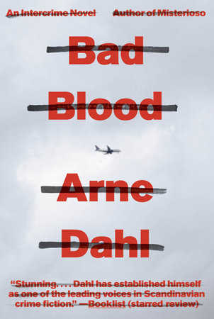 Bad Blood by