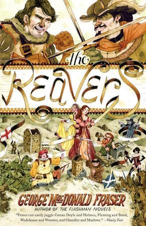 The Reavers by