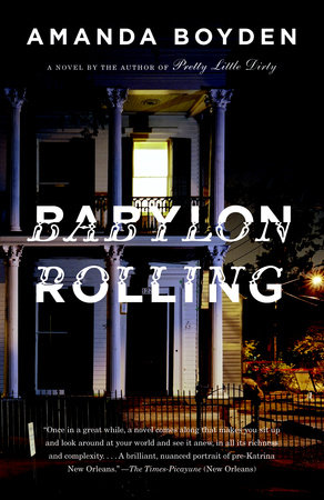 Babylon Rolling by