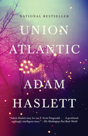 Union Atlantic by