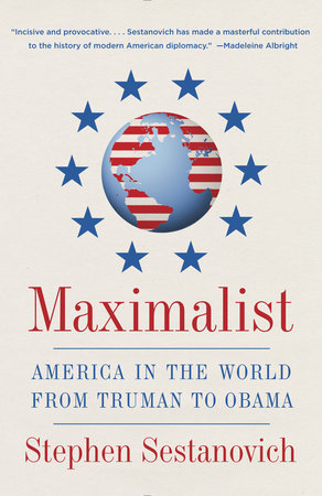 Maximalist by
