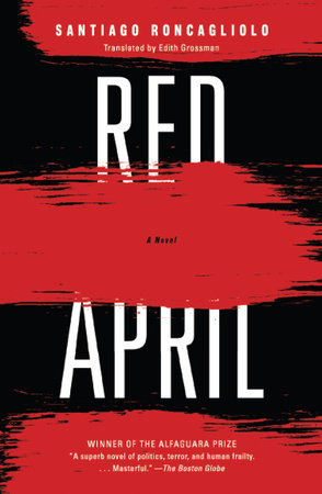 Red April by
