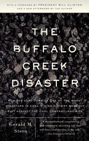 The Buffalo Creek Disaster by Gerald M. Stern