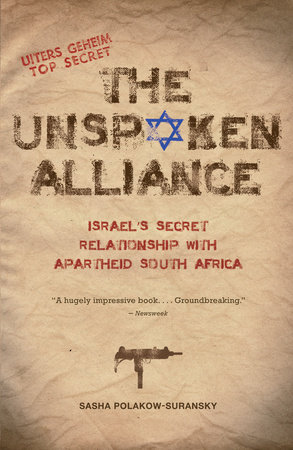 The Unspoken Alliance by