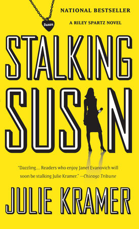 Stalking Susan by