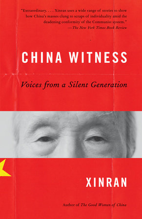 China Witness by