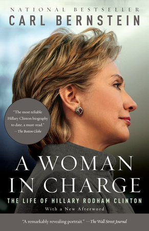 A Woman in Charge by