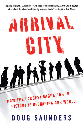 Arrival City by