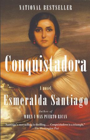 Conquistadora by