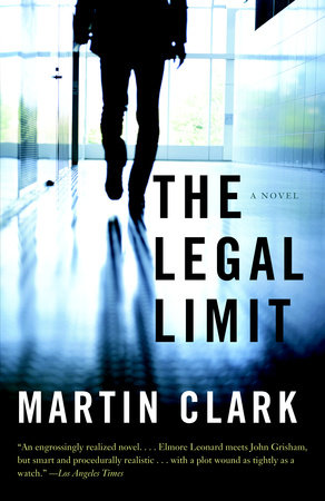 The Legal Limit by