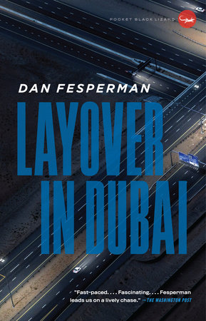 Layover in Dubai by