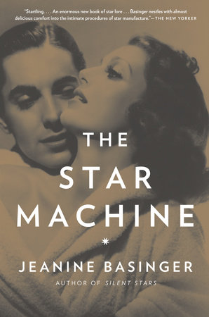 The Star Machine by