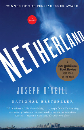 Netherland by