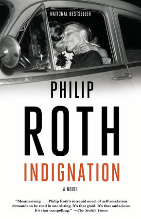 Indignation by