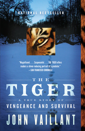 The Tiger by