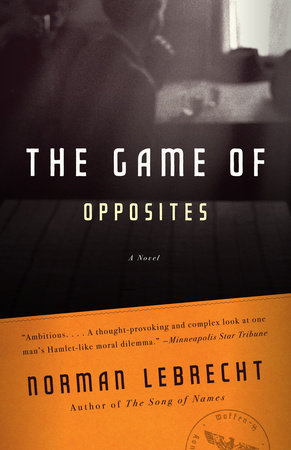 The Game of Opposites by