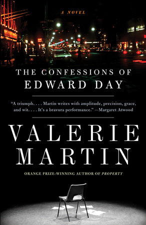 The Confessions of Edward Day by