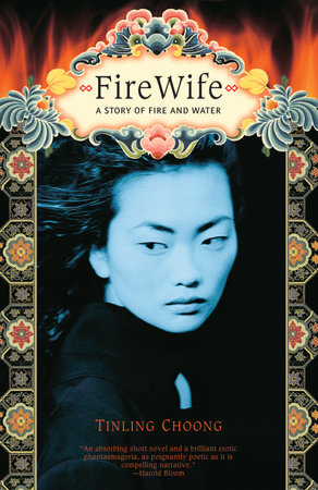 FireWife by Tinling Choong