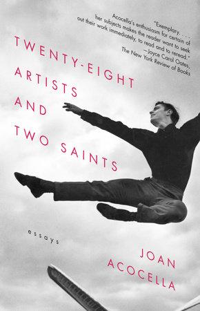 28 Artists & 2 Saints by Joan Acocella