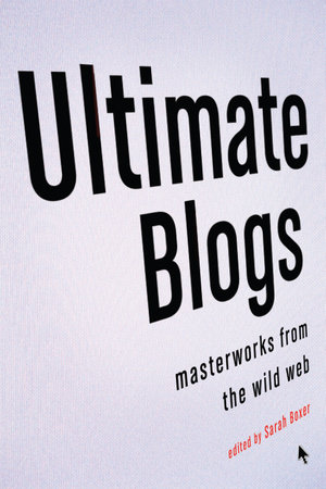 Ultimate Blogs by
