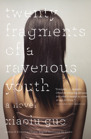 Twenty Fragments of a Ravenous Youth by