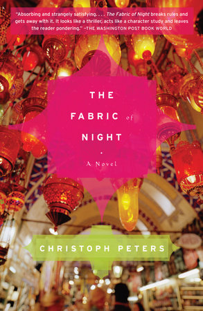 The Fabric of Night by
