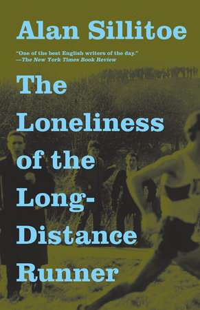 The Loneliness of the Long-Distance Runner by