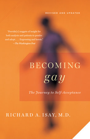 Becoming Gay by