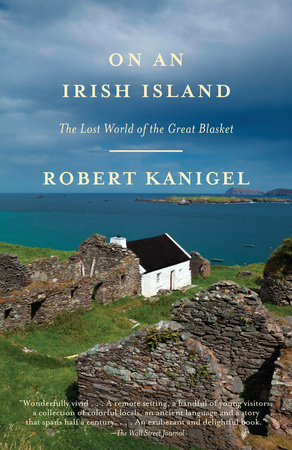 On an Irish Island by