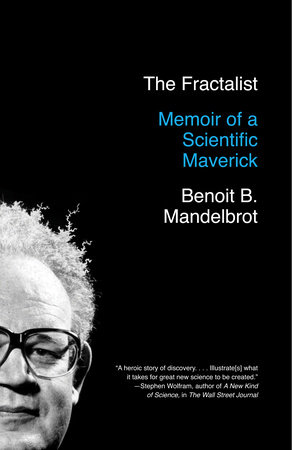 The Fractalist by