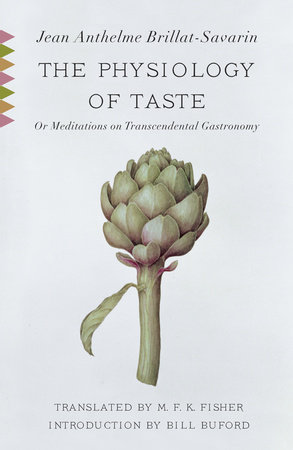 The Physiology of Taste by