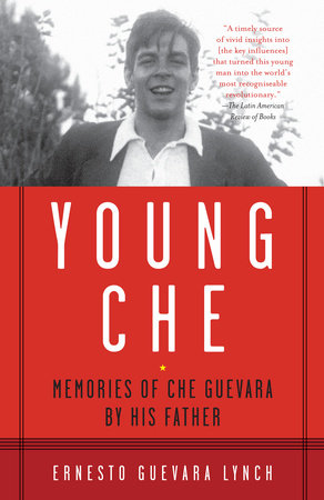 Young Che by