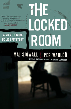 The Locked Room by Per Wahloo and Maj Sjowall