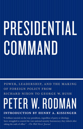 Presidential Command by