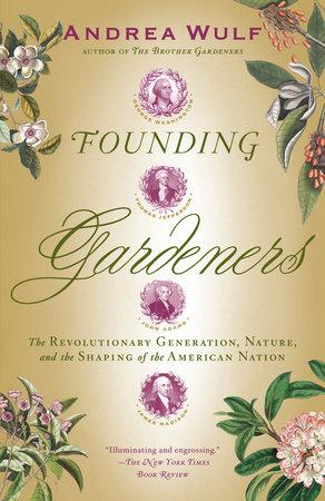 Founding Gardeners by