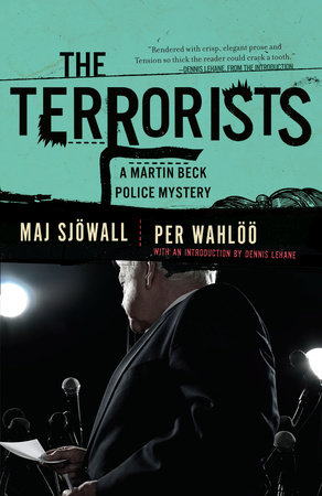 The Terrorists by