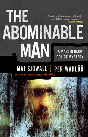 The Abominable Man by