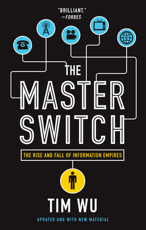 The Master Switch by