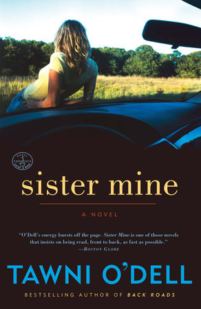 Sister Mine by