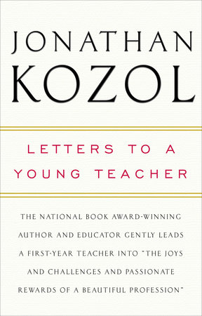 Letters to a Young Teacher by